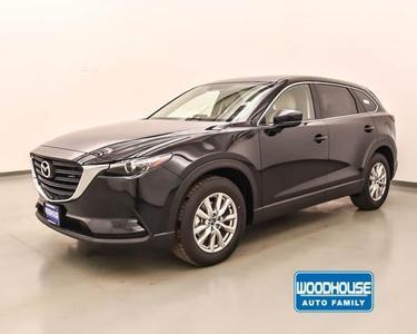 New 2017 Mazda CX-9 Sport