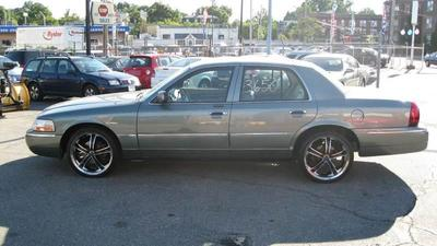 Used 2005 Mercury Grand Marquis LS Premium