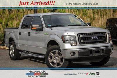 Used 2012 Ford F-150