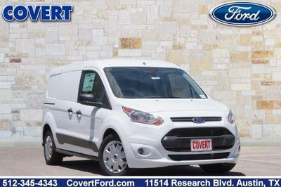 New 2017 Ford Transit Connect XLT