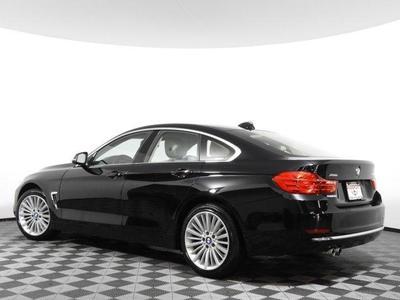 2015 BMW 428 Gran Coupe i xDrive