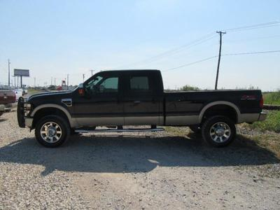 Used 2008 Ford F-350 King Ranch