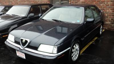 Used 1994 Alfa Romeo 164 L