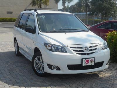 Used 2006 Mazda MPV LX