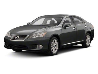 Used 2012 Lexus ES 350 350