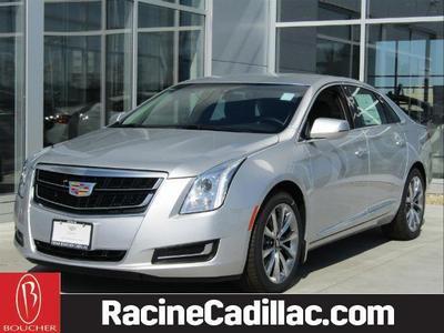 New 2016 Cadillac XTS Standard