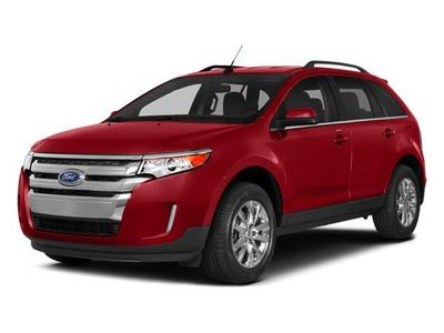 Used 2014 Ford Edge SE