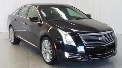 New 2016 Cadillac XTS V-Sport Platinum Twin Turbo