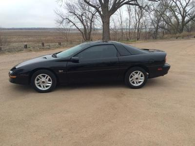 Used 1994 Chevrolet Camaro Z28