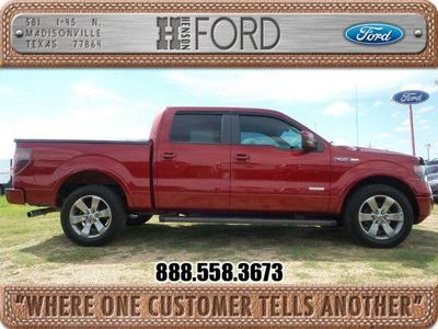 Used 2013 Ford F-150 FX2