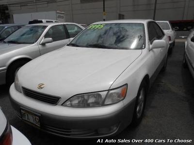 Used 1997 Lexus ES 300