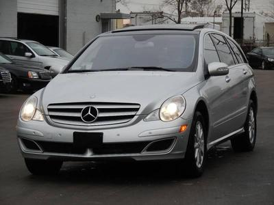 Used 2007 Mercedes-Benz R 350 4MATIC