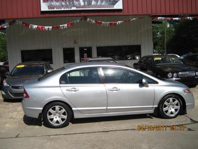 Used 2010 Honda Civic LX
