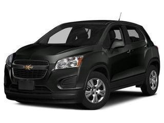 Used 2016 Chevrolet Trax LS