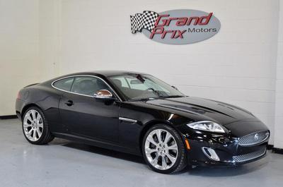 Used 2013 Jaguar XK R