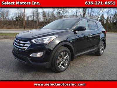 Used 2014 Hyundai Santa Fe Sport 2.4L