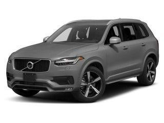 New 2018 Volvo XC90 T5 R-Design