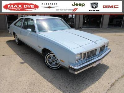 Used 1978 Oldsmobile