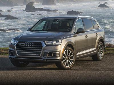 New 2018 Audi Q7 2.0T quattro Premium