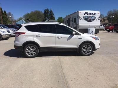 Used 2014 Ford Escape Titanium
