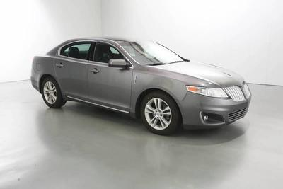 Used 2011 Lincoln MKS Base