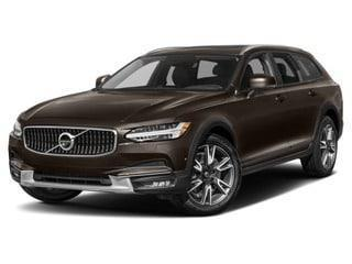New 2018 Volvo V90 Cross Country T5