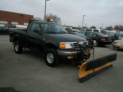 Used 2004 Ford F-150 Heritage XL