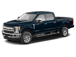 New 2017 Ford F-350 XLT
