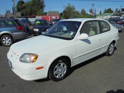 Used 2005 Hyundai Accent GT
