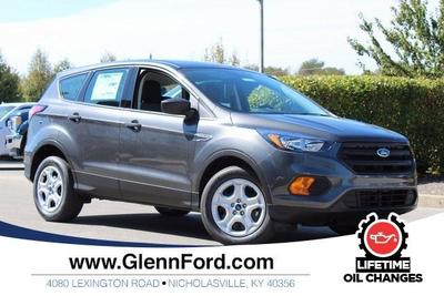 2018 Ford Escape S