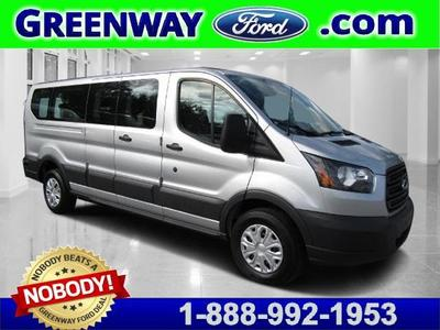 2016 Ford Transit-350 XL