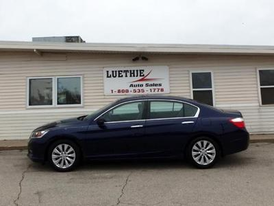 Used 2014 Honda Accord EX