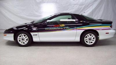 Used 1993 Chevrolet Camaro Z28