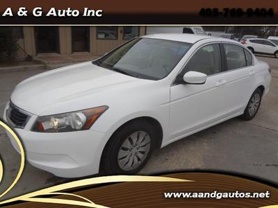 Used 2009 Honda Accord LX