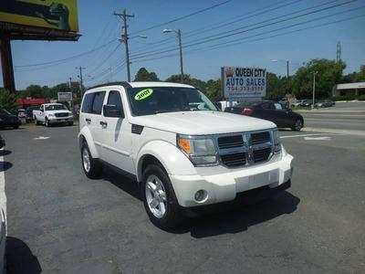 Used 2007 Dodge Nitro SLT