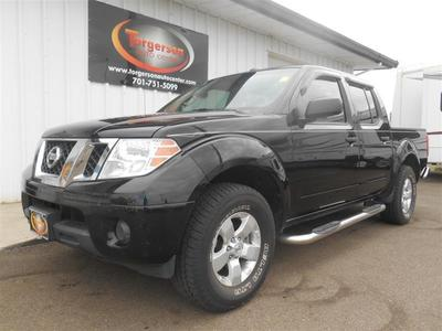 Used 2013 Nissan Frontier SV