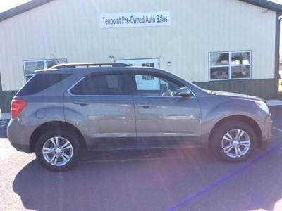 Used 2012 Chevrolet Equinox 1LT