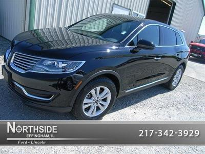 Used 2016 Lincoln MKX Premiere