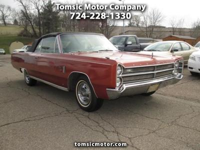 Used 1967 Plymouth