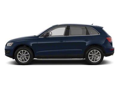 Used 2012 Audi Q5 2.0T Premium Plus quattro