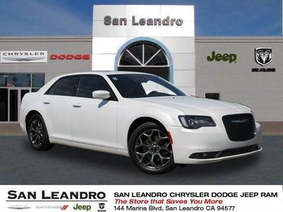 Used 2015 Chrysler 300 S