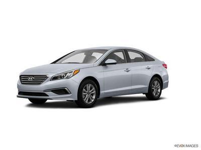 Used 2017 Hyundai Sonata SE/2.4L
