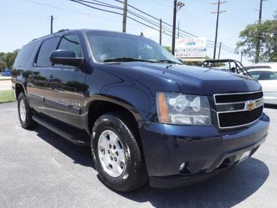 Used 2009 Chevrolet Suburban 1500 LT
