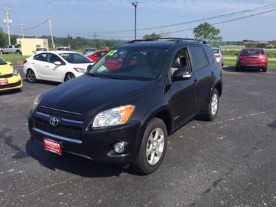 Used 2012 Toyota RAV4 Limited