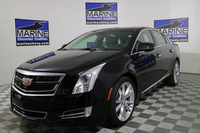 2017 Cadillac XTS Premium Collection FWD