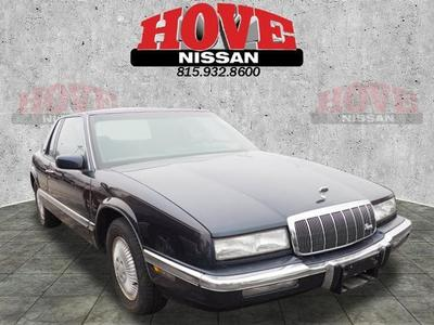 Used 1992 Buick Riviera Base