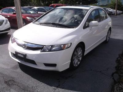 Used 2011 Honda Civic EX