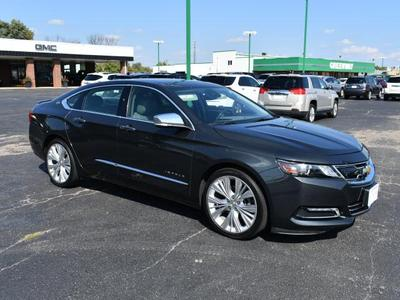 Used 2014 Chevrolet Impala 2LZ