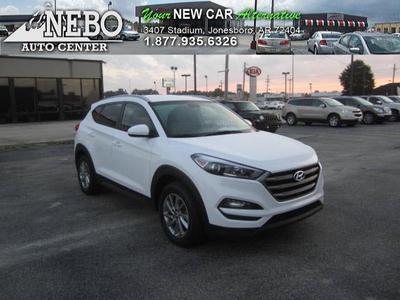 Used 2016 Hyundai Tucson SE