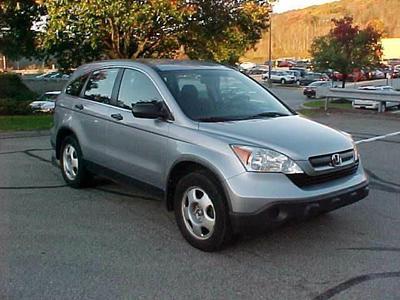 Used 2007 Honda CR-V LX